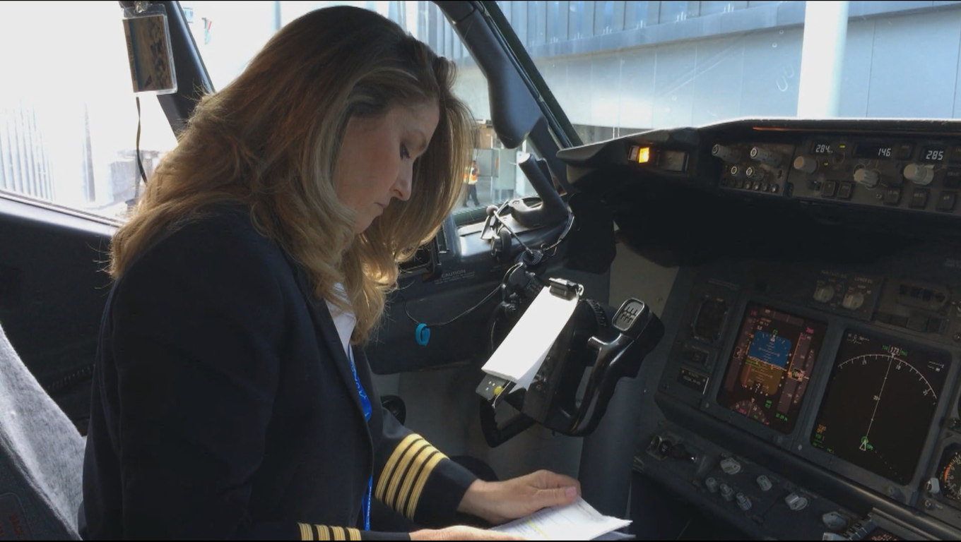 pilot women This is a list of notable women aviators — women prominent in the field of aviation as constructors, designers, pilots and sponsors it also includes a list of.