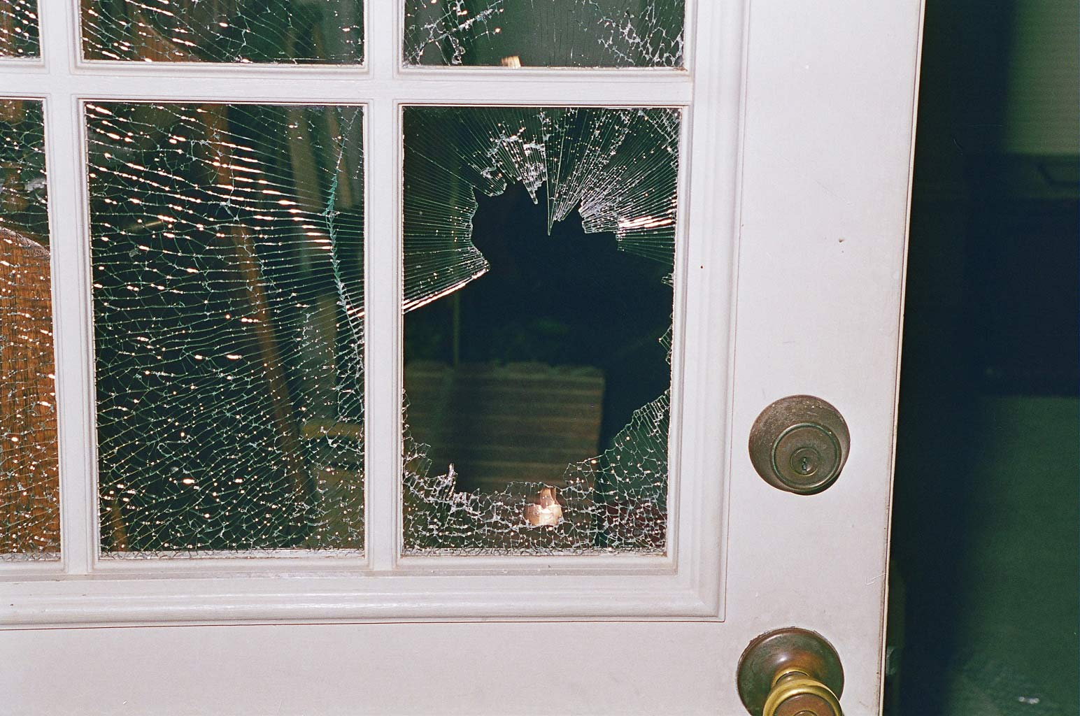 Inside The Crime Scene Evidence Photos In The Belinda