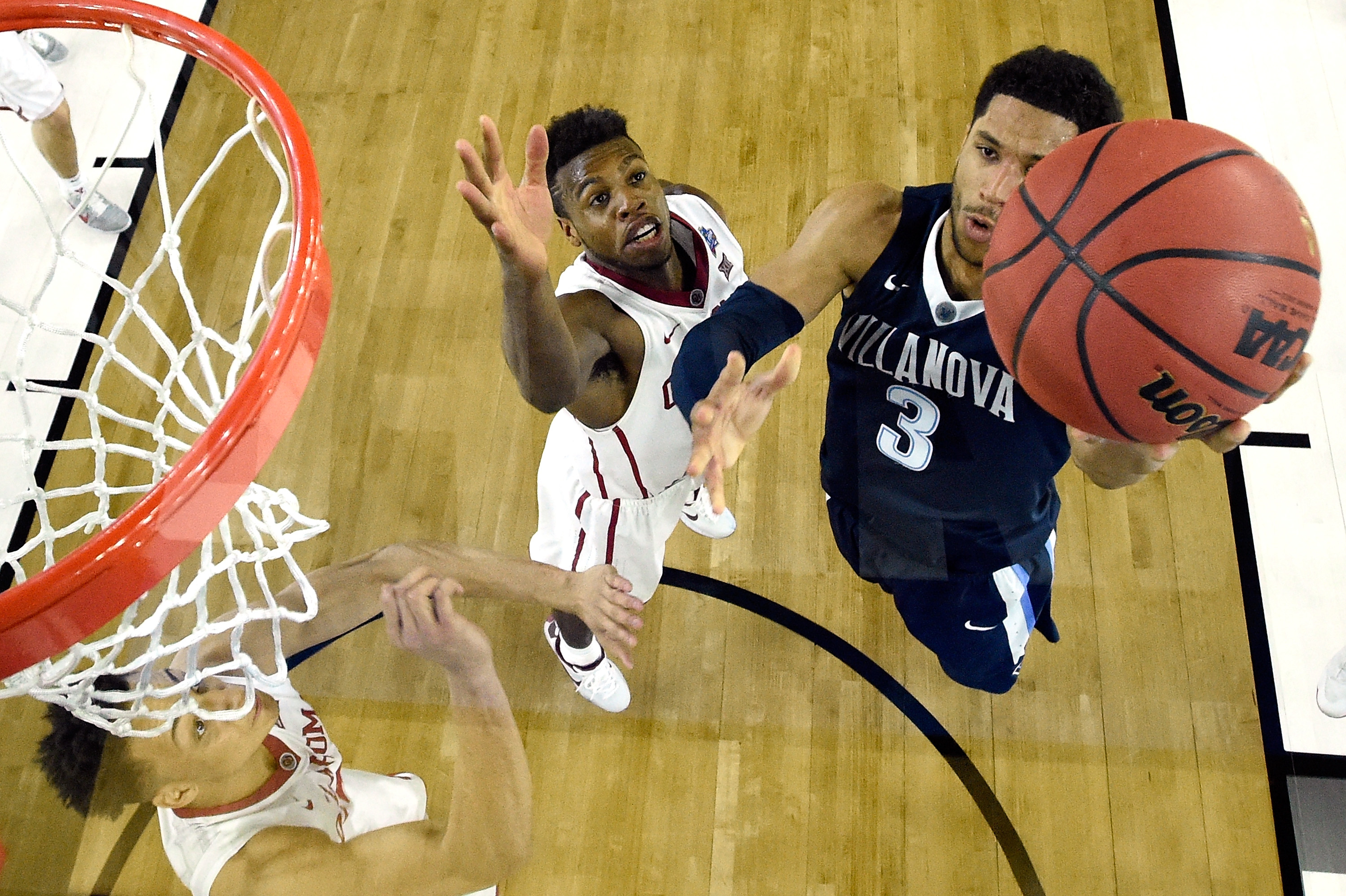 How Villanova gets its money's worth from basketball