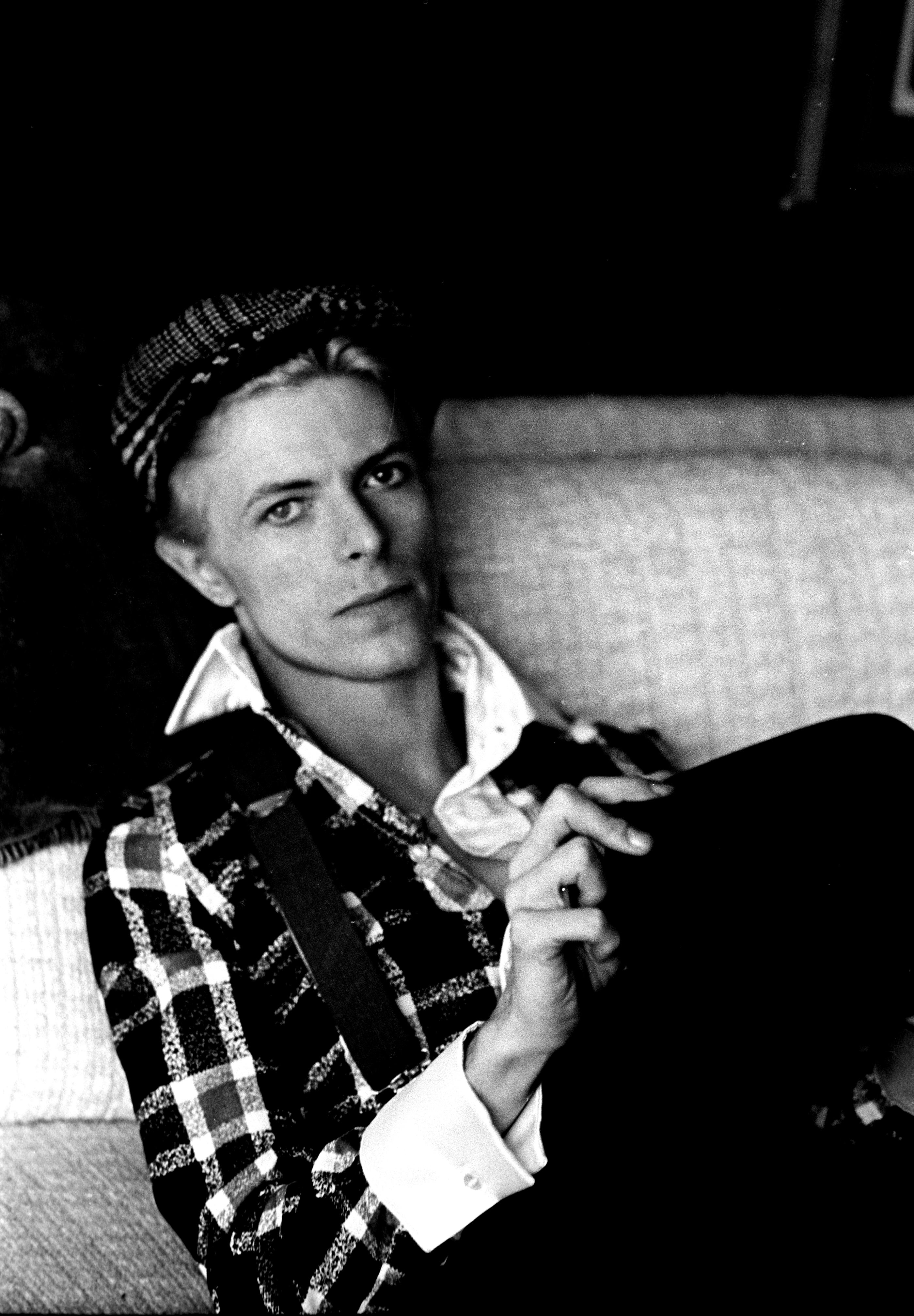 "David Bowie - ""Bo..."