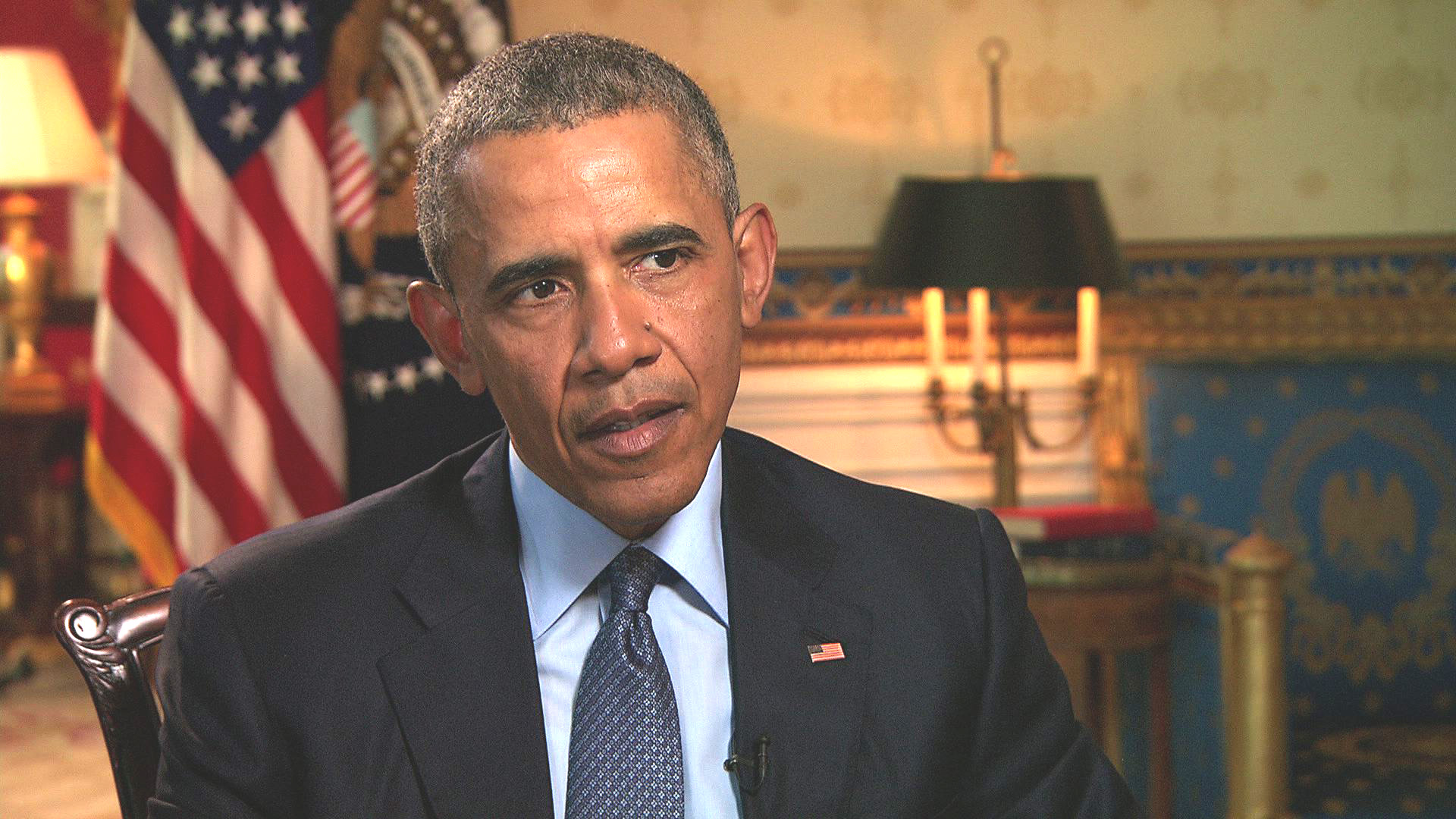 Obama reveals the one question every world leader asks him