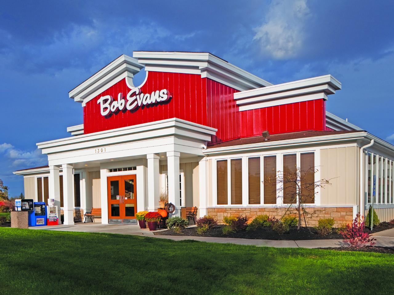 is your local bob evans restaurant closing cbs news is your local bob evans restaurant closing cbs news