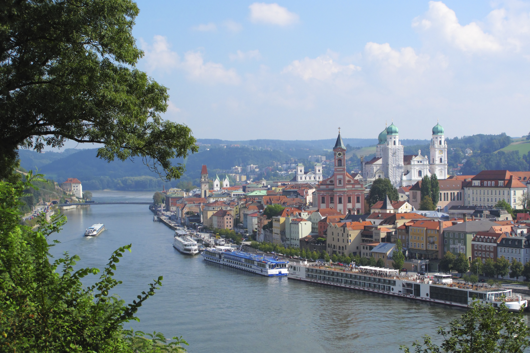 15 top vacation spots for retirees cbs news for Top 20 vacation destinations