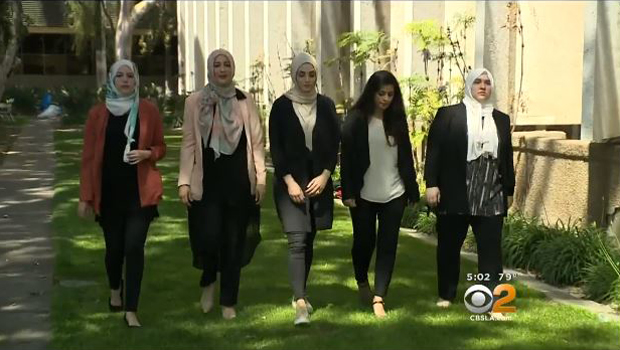 laguna beach single muslim girls Muslim women kicked out of us cafe accused of 'civilizational jihad' by  were  wearing hijabs, were kicked out of urth caffe in laguna beach in april  david  yerushalmi, the lawyer representing urth caffe, said that one of.