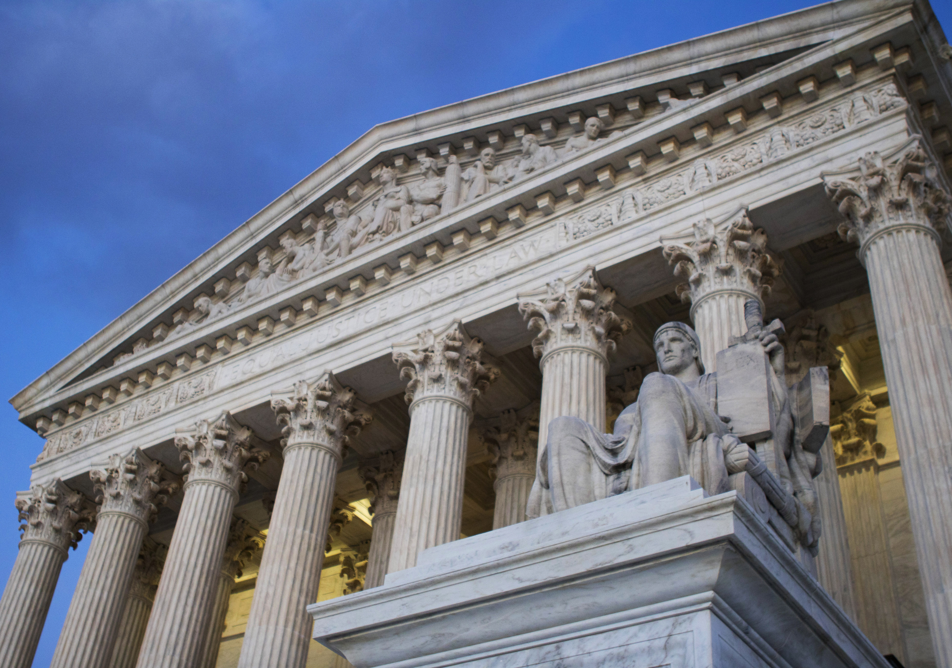 Supreme Court Ties In Case Challenging Obama U0026 39 S Immigration