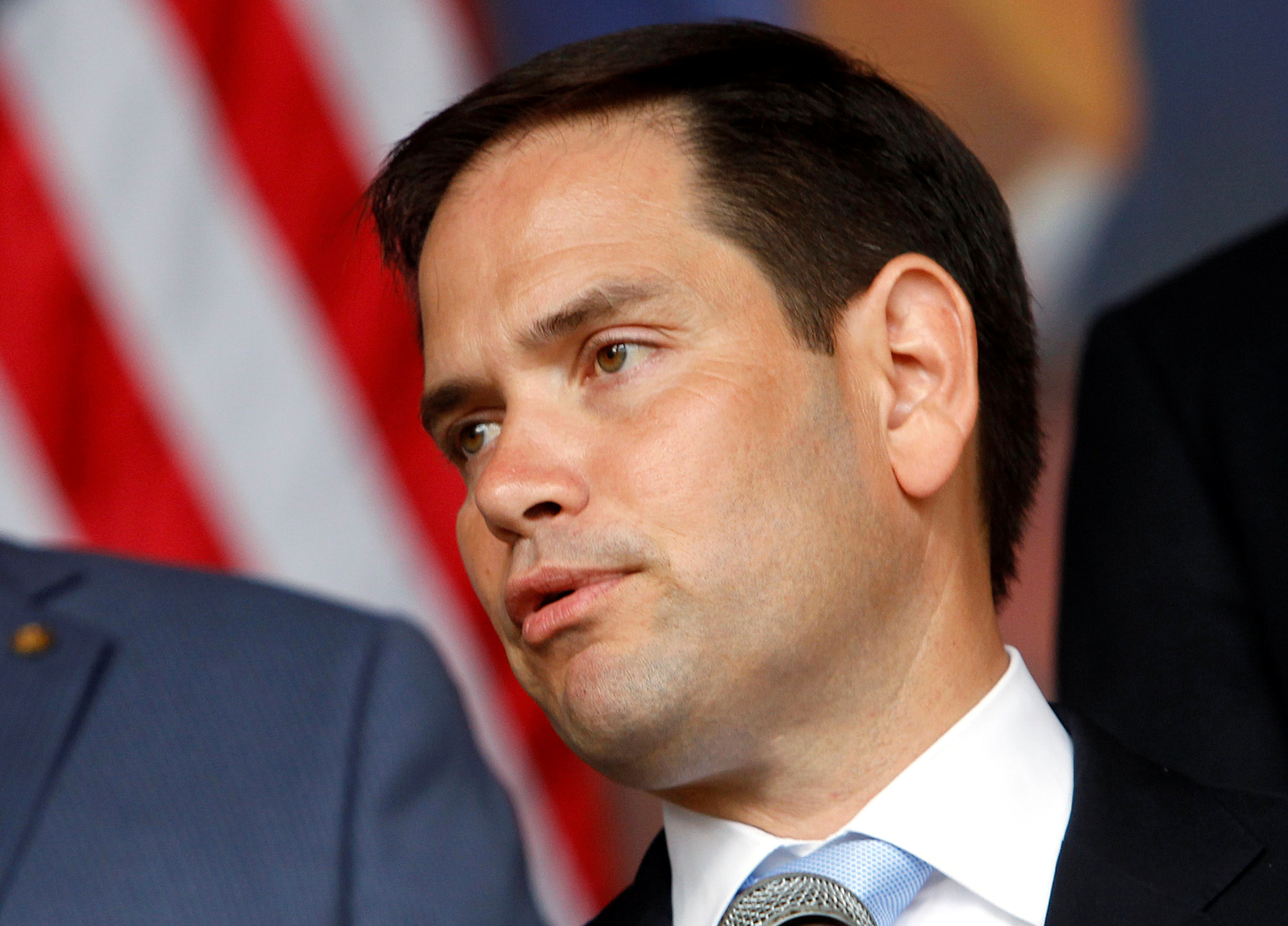 marco his campaign was target cyberattacks