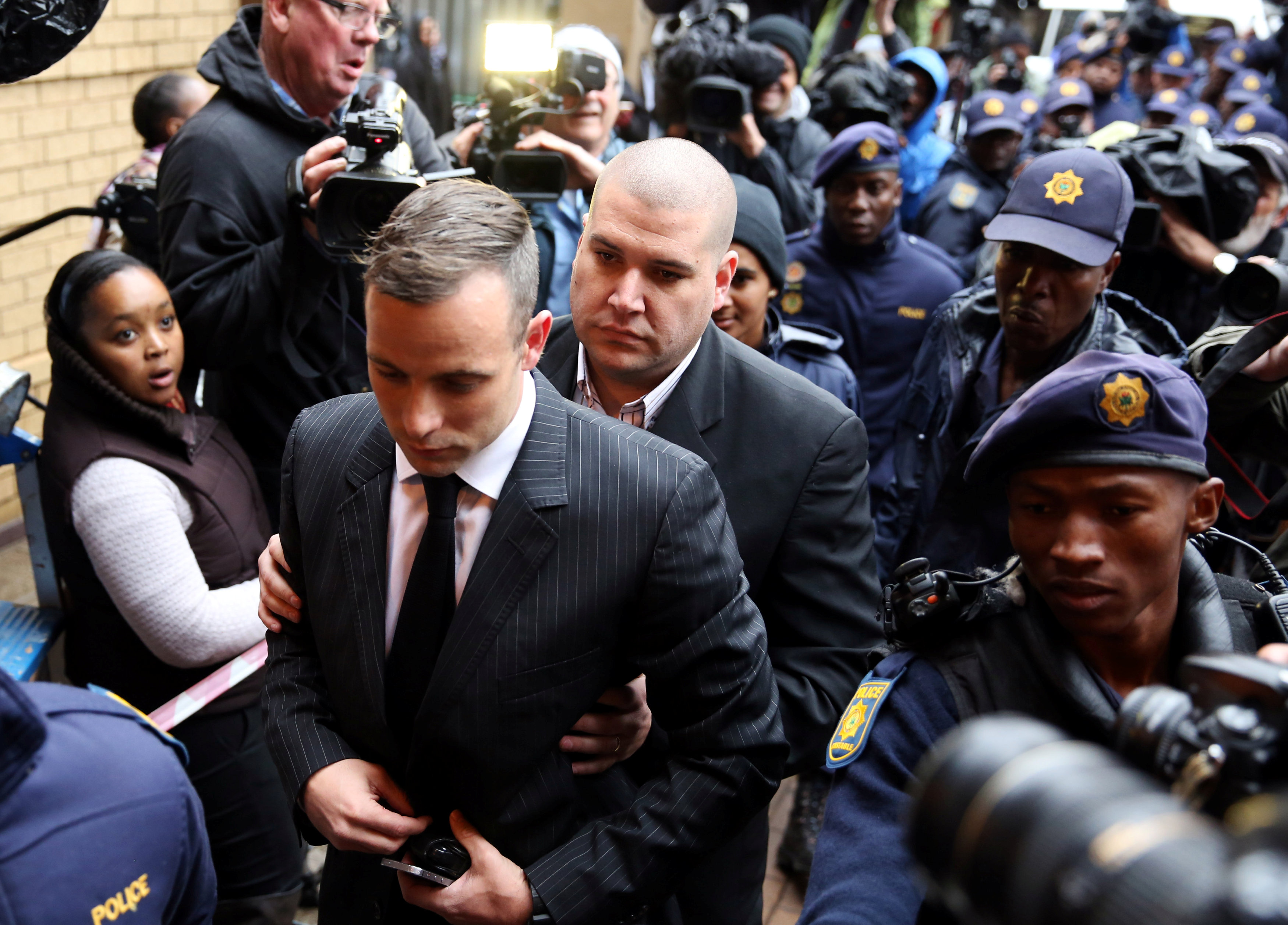 Pistorius can appeal the new