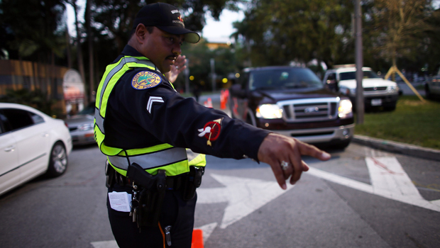 Supreme Court limits drunk driving test laws - CBS News