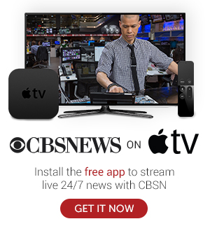 New AppleTV App