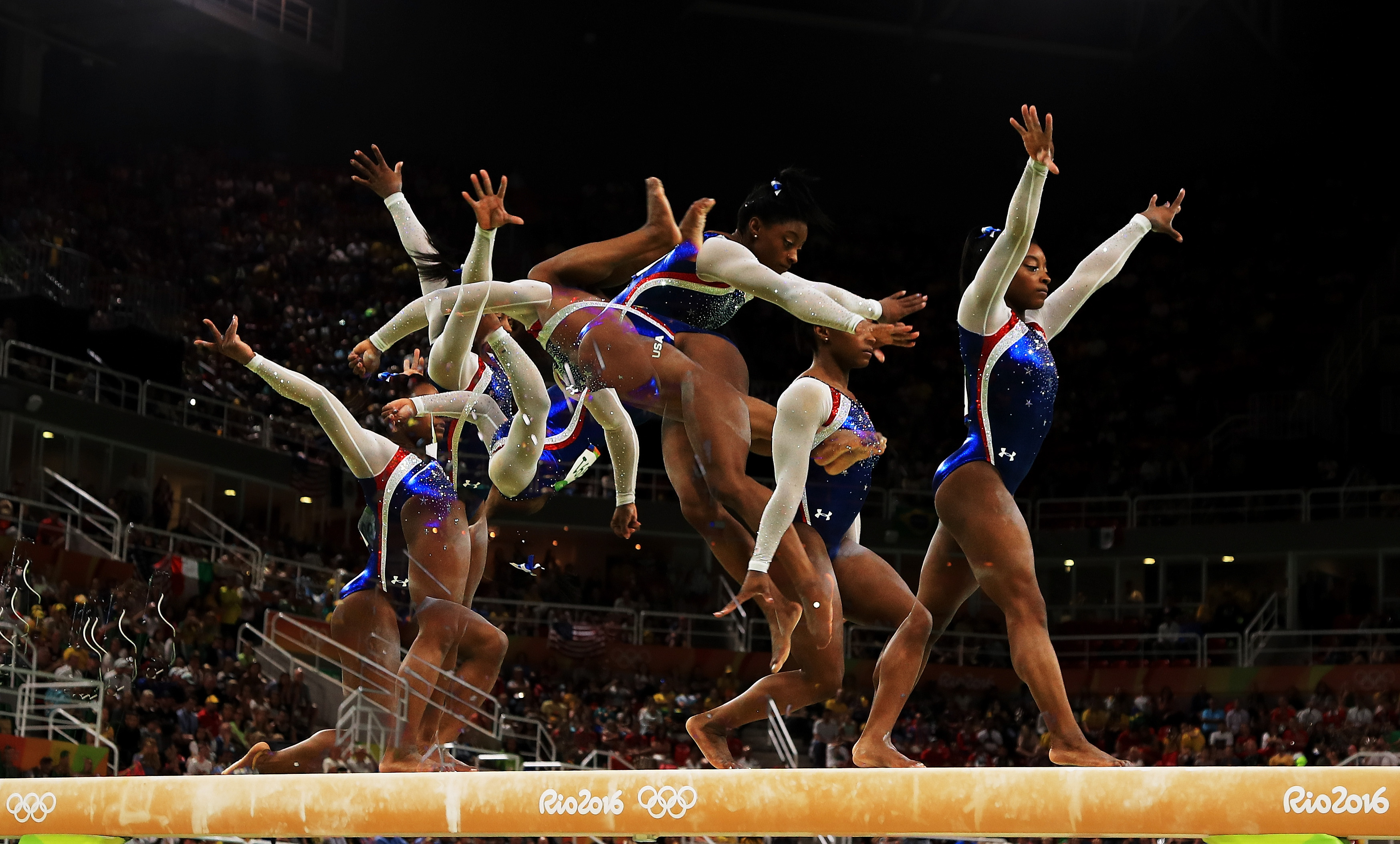 solstice celebration gymnastics meet