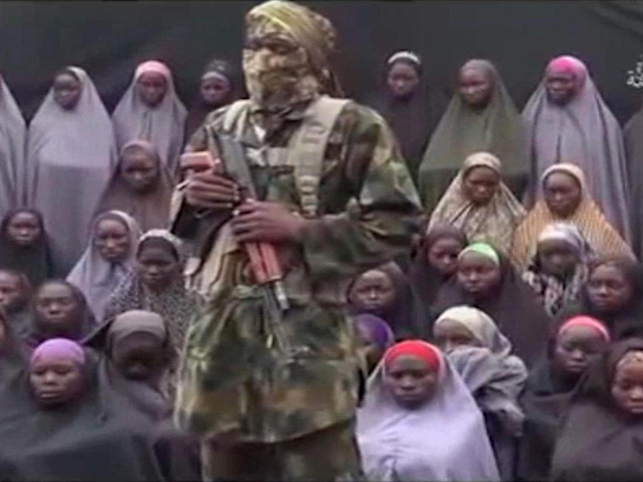 Islamic extremists storm village, kidnap women and children
