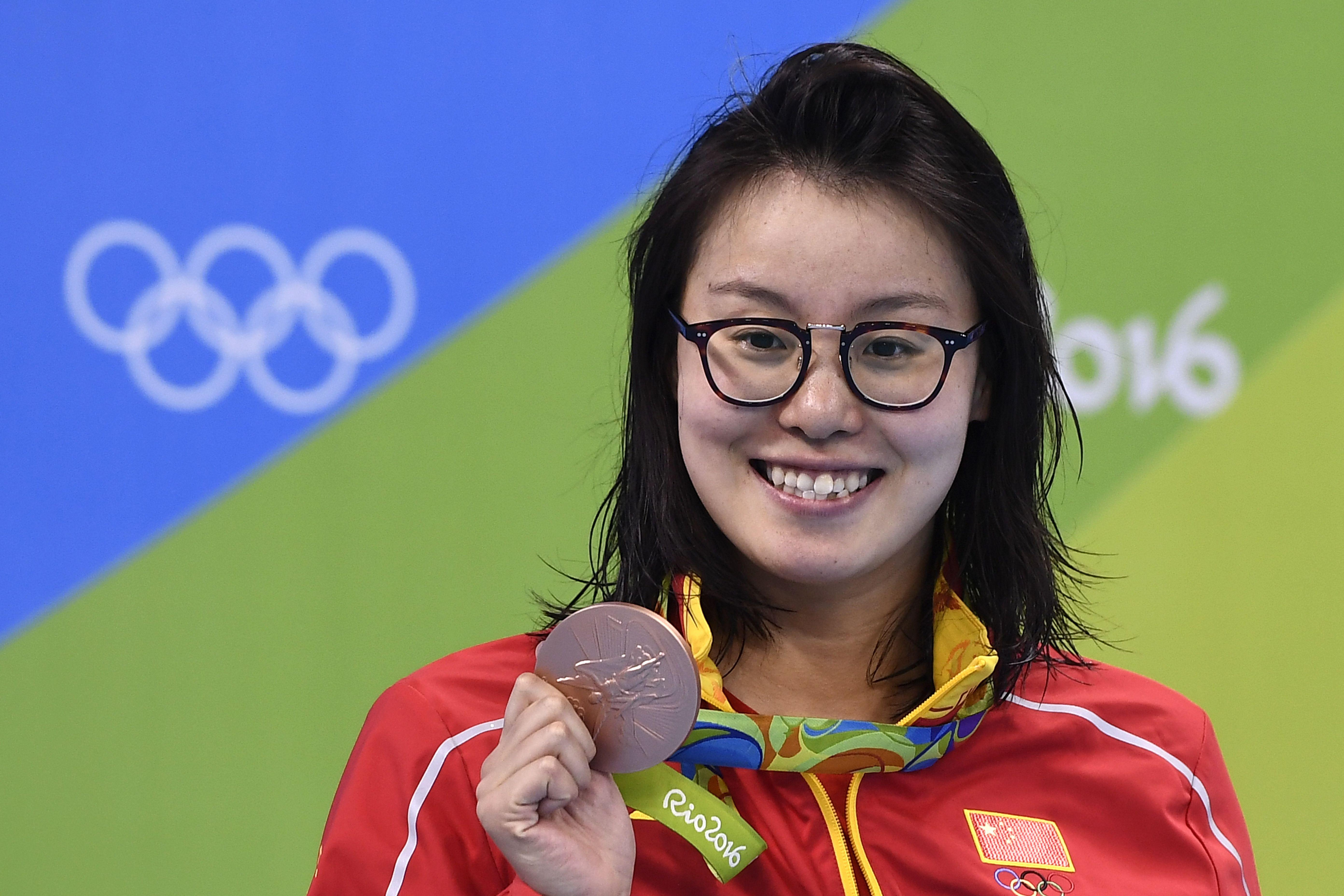 China's Fu Yuanhui's Olympic honesty shows times are changing in China