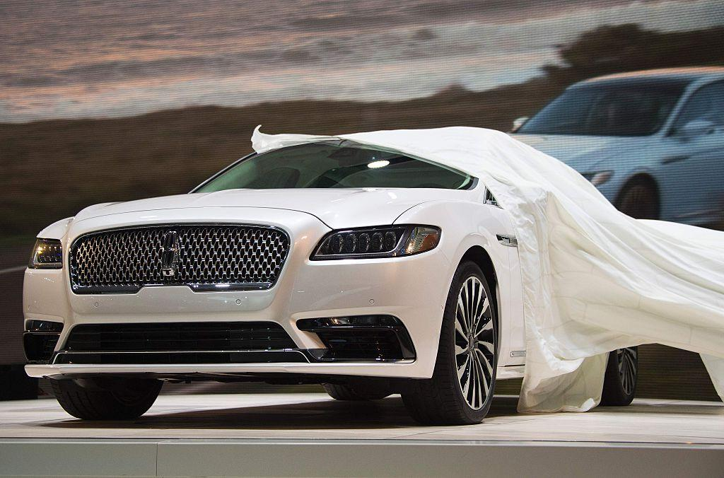 Americas 5 best and worst rated cars cbs news for Dip s luxury motors reviews
