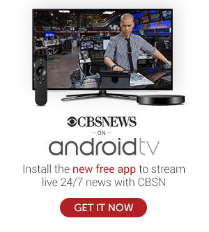 New Android TV App