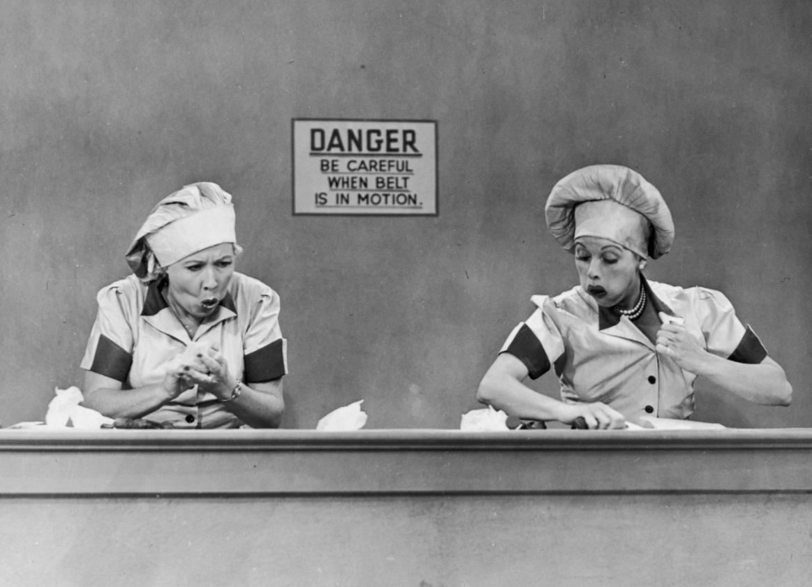 """65th anniversary - 10 of the best """"I love Lucy"""" episodes ..."""