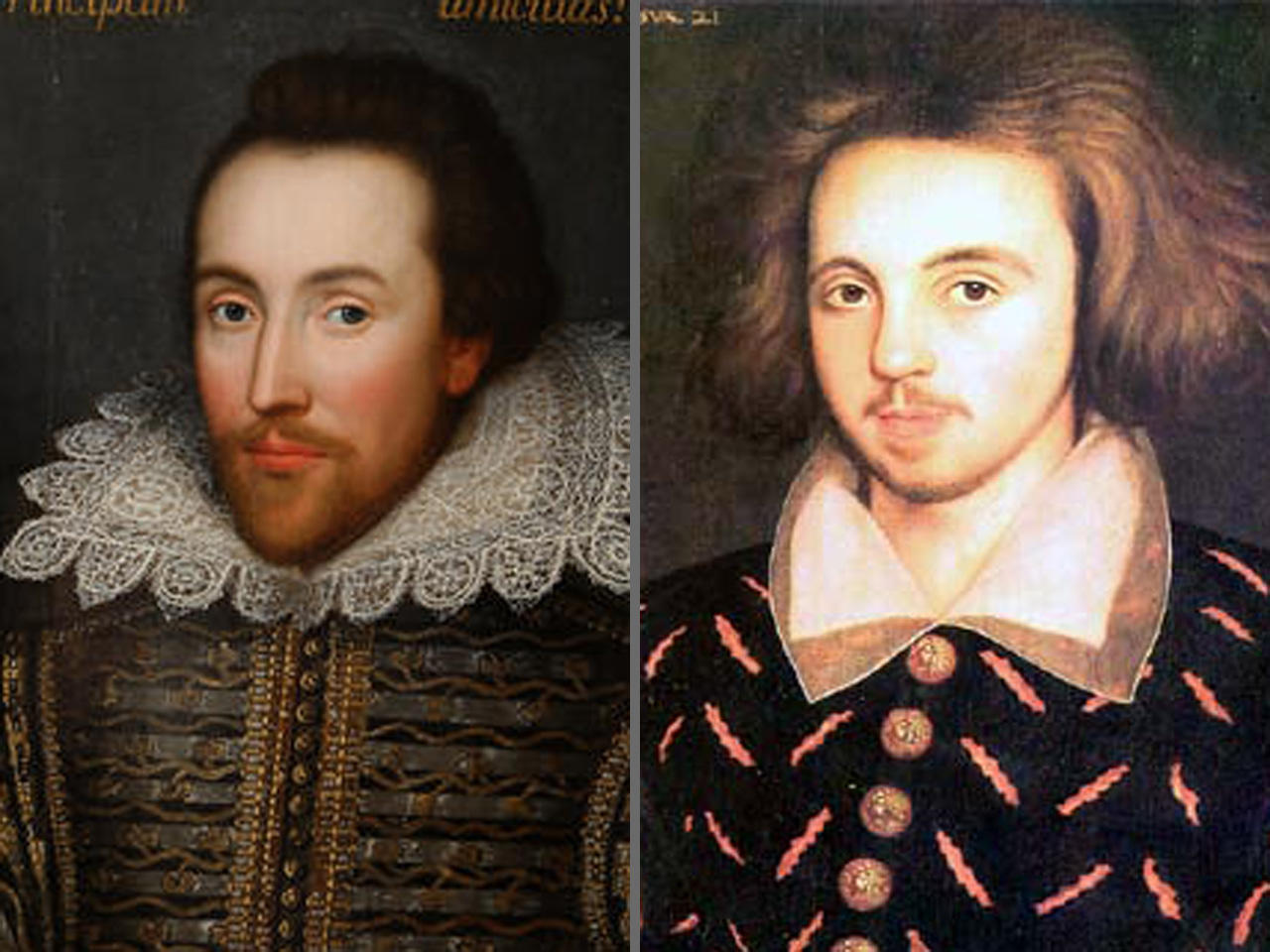 Marlovian theory of Shakespeare authorship