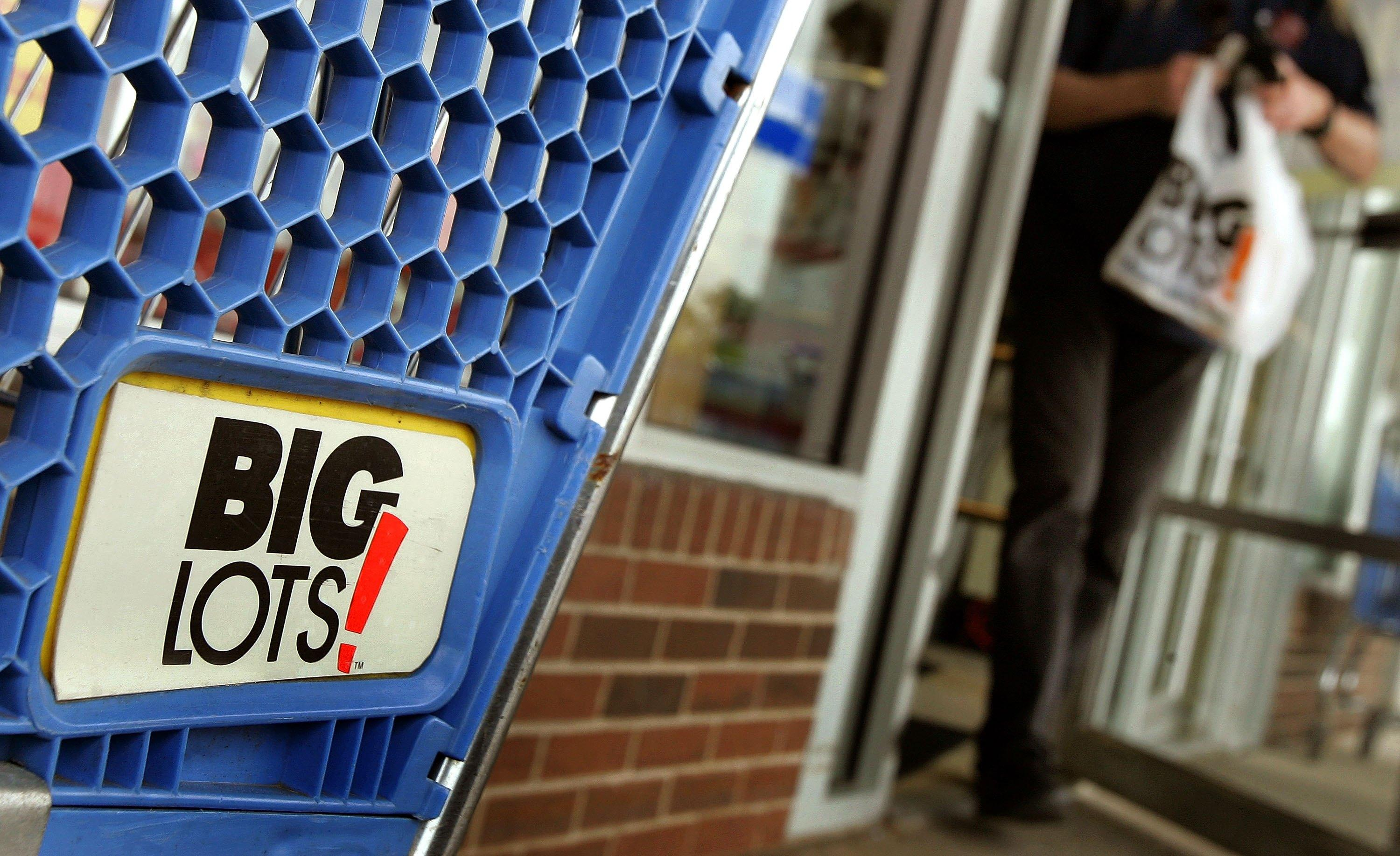 Highlights for Big Lots. Furnishing your home without going over budget is a challenge. Thankfully, Big Lots brings big savings on an epic collection of furniture, electronics, home decor and more.