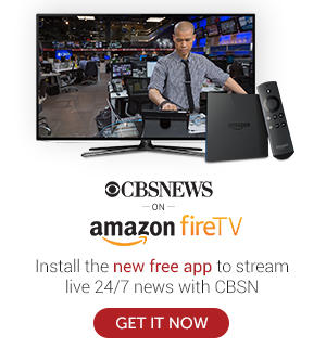 New Fire TV App
