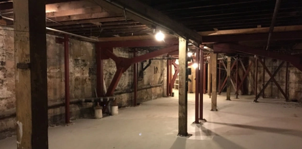 "Reports Of ""escape"" Tunnels Under Former SF Gay Bars Could"