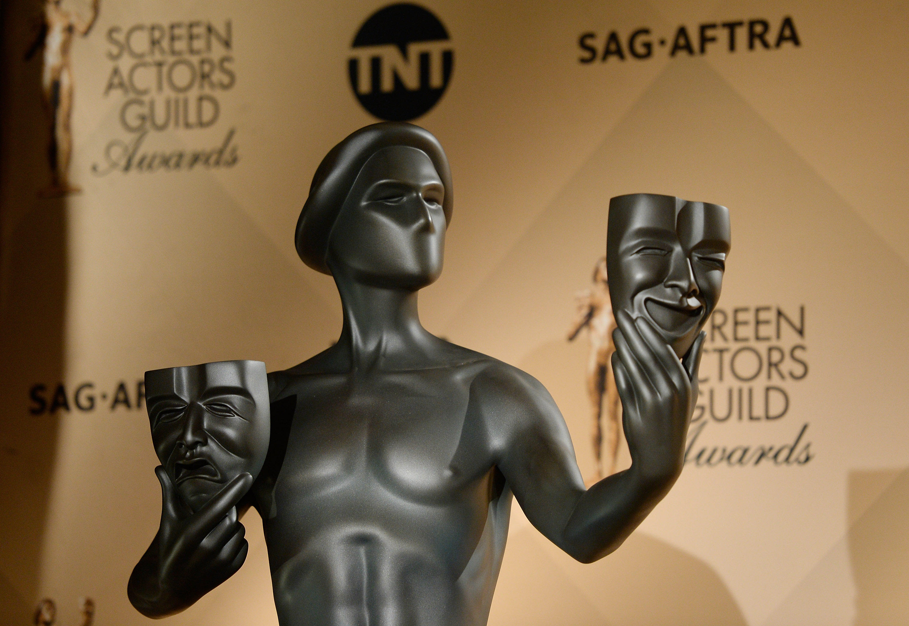 Here are your 2017 Screen Actors Guild Awards winners and ... |Motion Actors Guild