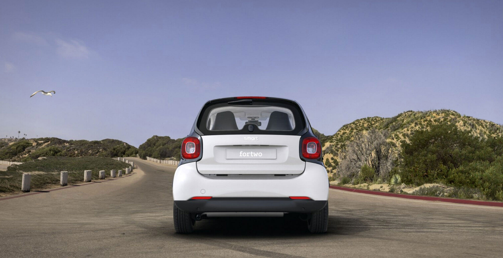 smart fortwo car fire reports safety investigators probe complaints of engines catching fire. Black Bedroom Furniture Sets. Home Design Ideas