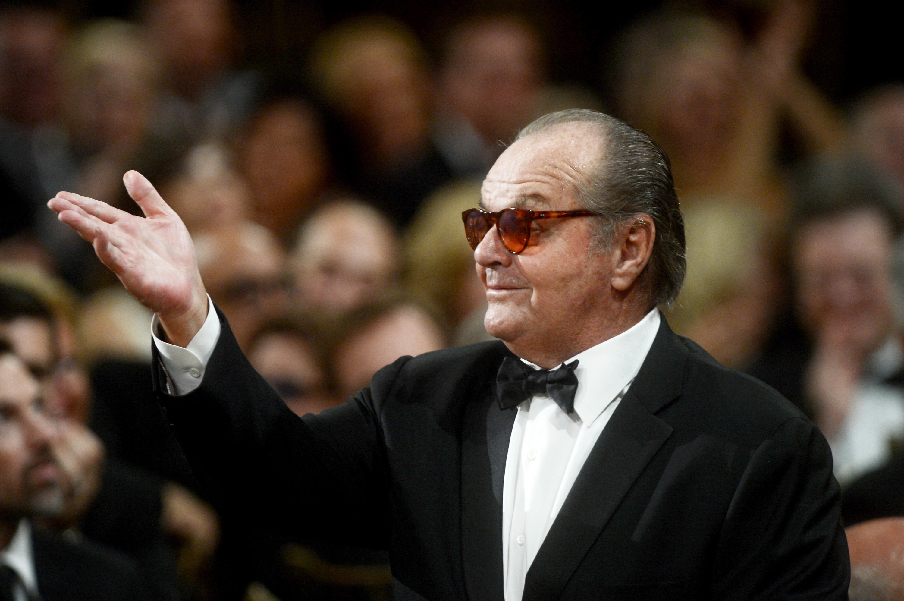 jack nicholson star At the age of 77, jack nicholson, star of chinatown, the shining, as good as it gets and a few good men, admits he is lonely and is facing death alone because, surprise surprise, women don't .