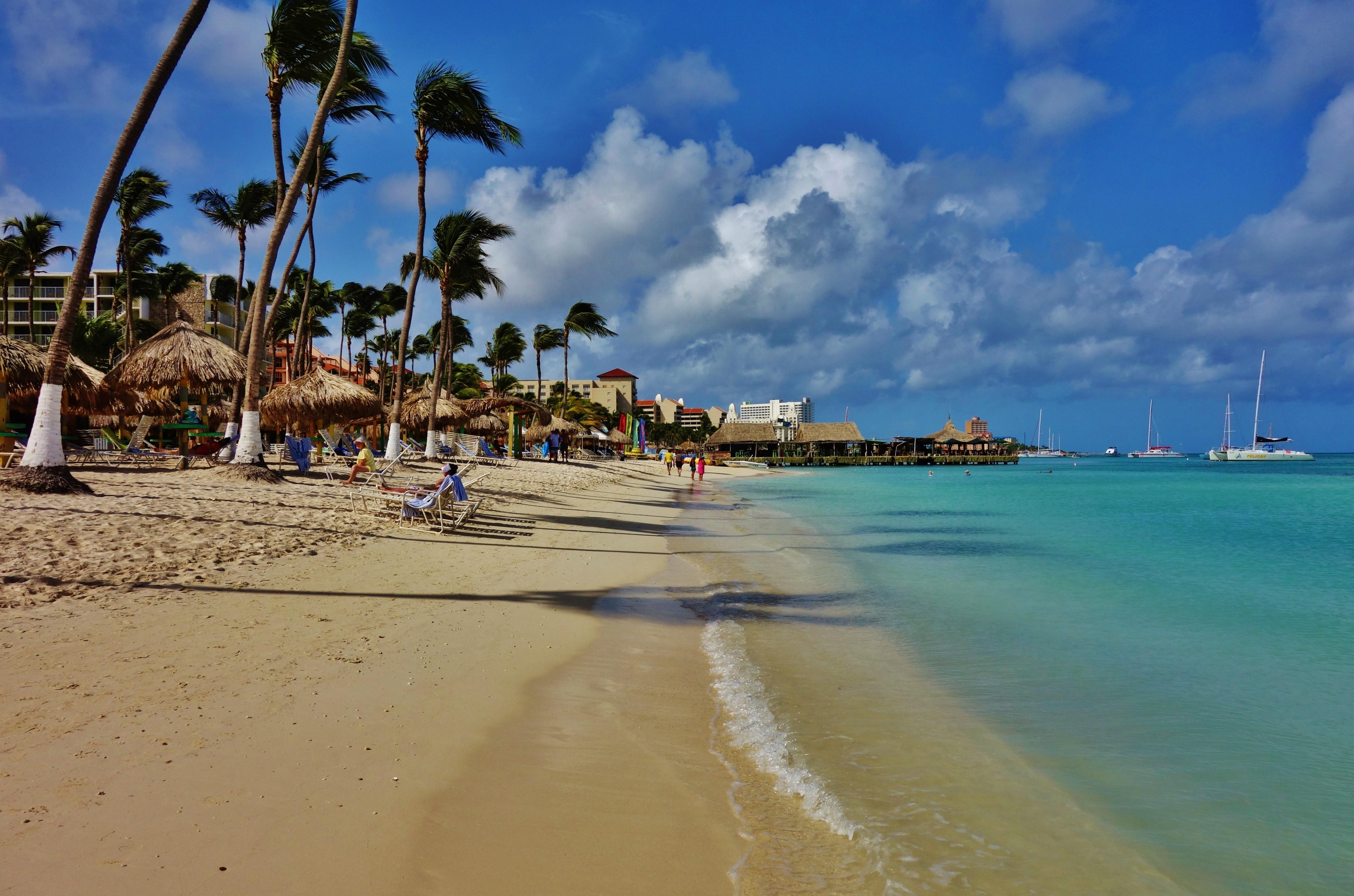 Under  Beach Rentals Florida