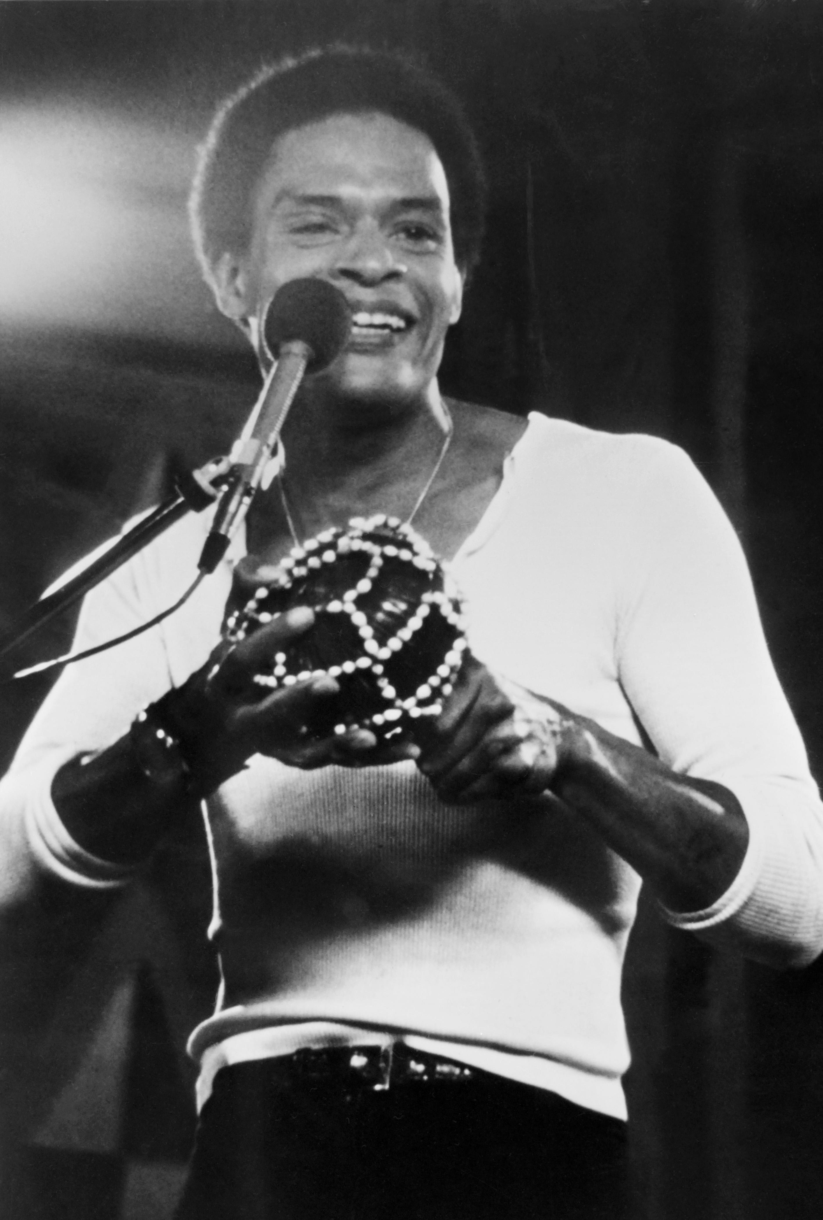 Jarreau Boogie Down