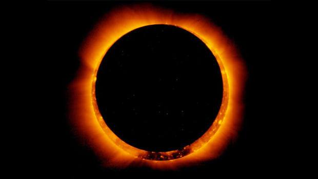how to take a picture of the solar eclipse