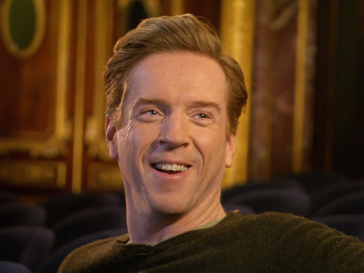 damian lewis and the big picture