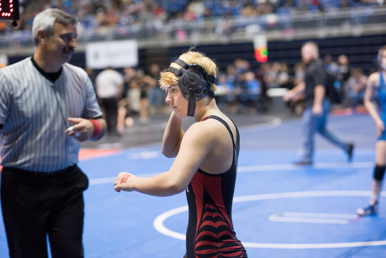 transgender wrestler mack beggs texas