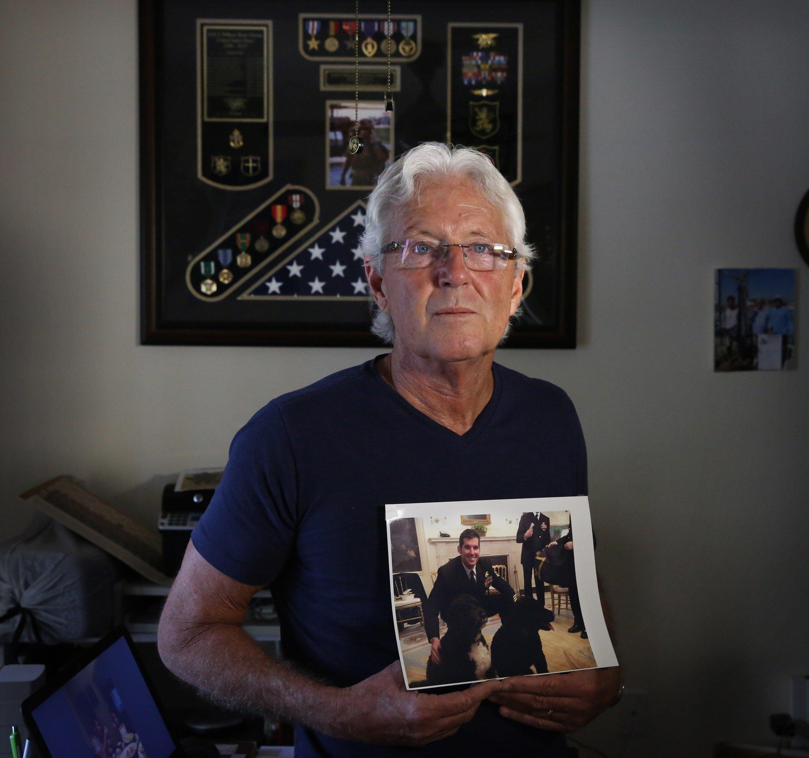 father navy seal killed yemen raid refused meet with trump article