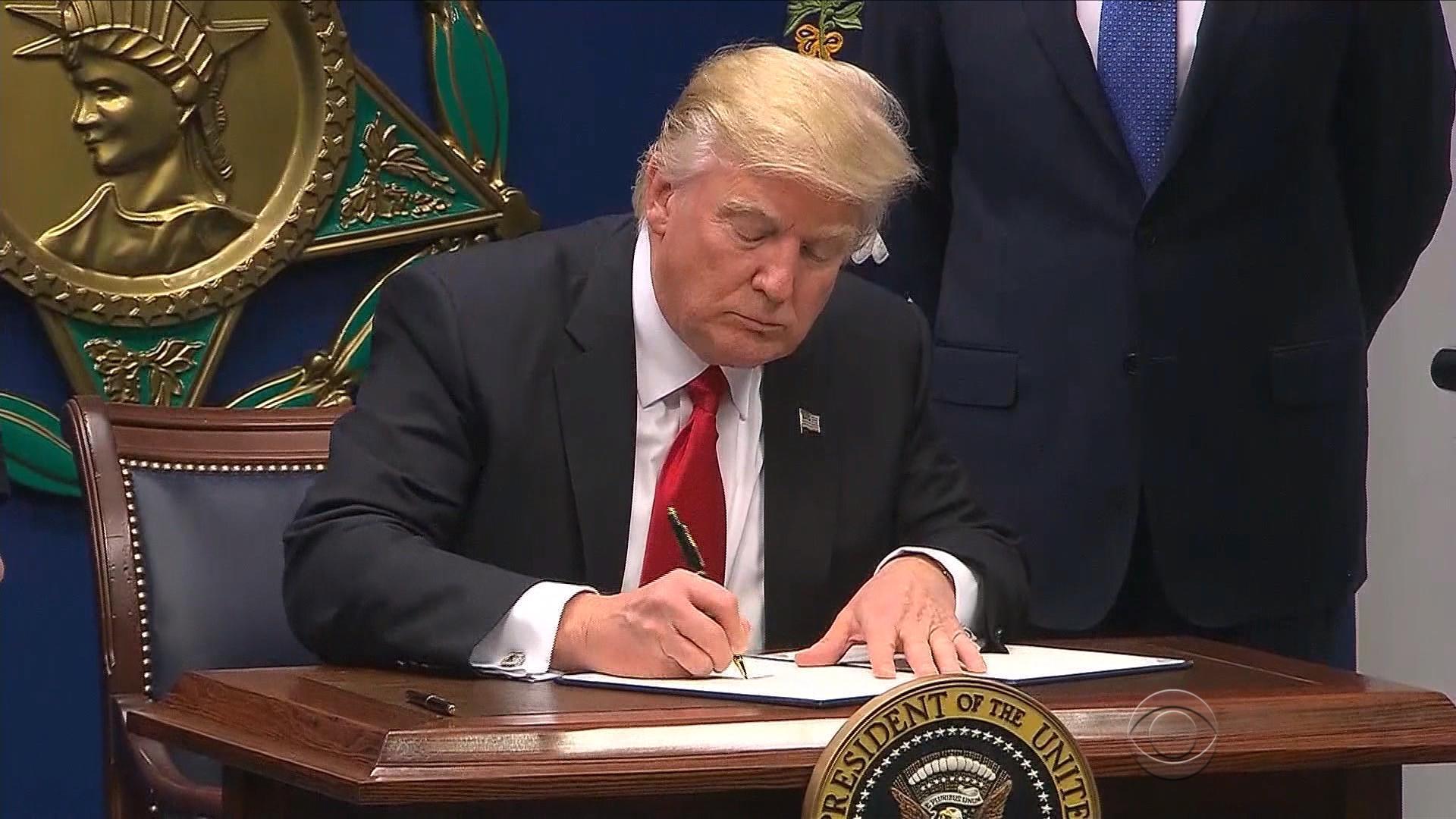 president trump calls appeals courts sanctuary ruling ridiculous