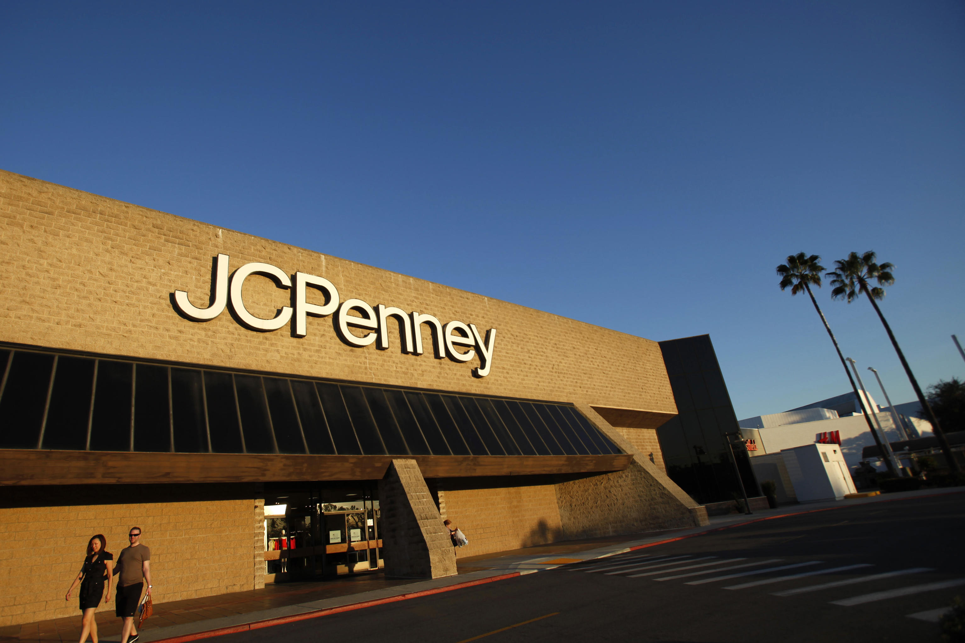 Jcpenney Announces Florida Store Closings