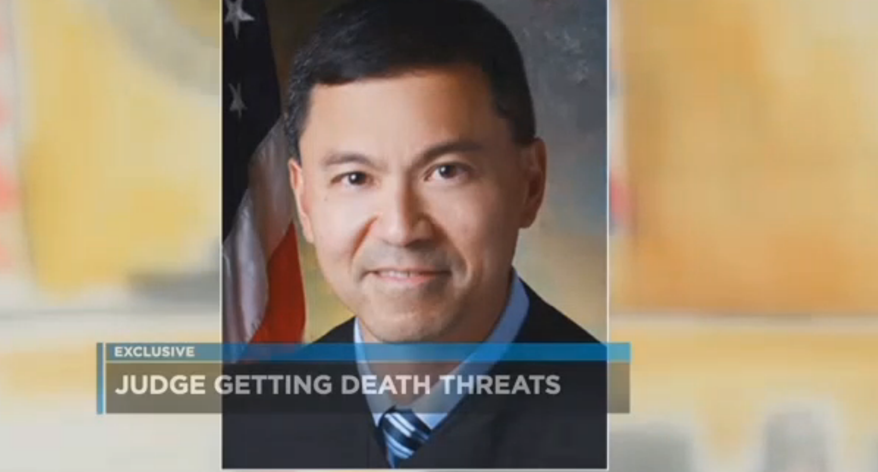 Hawaii judge who blocked Trump travel ban now receiving threats, FBI says