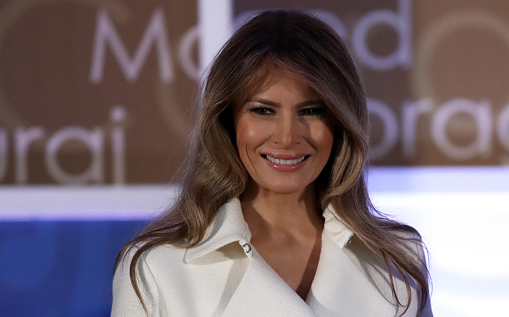 news petition demands first lady melania trump move security