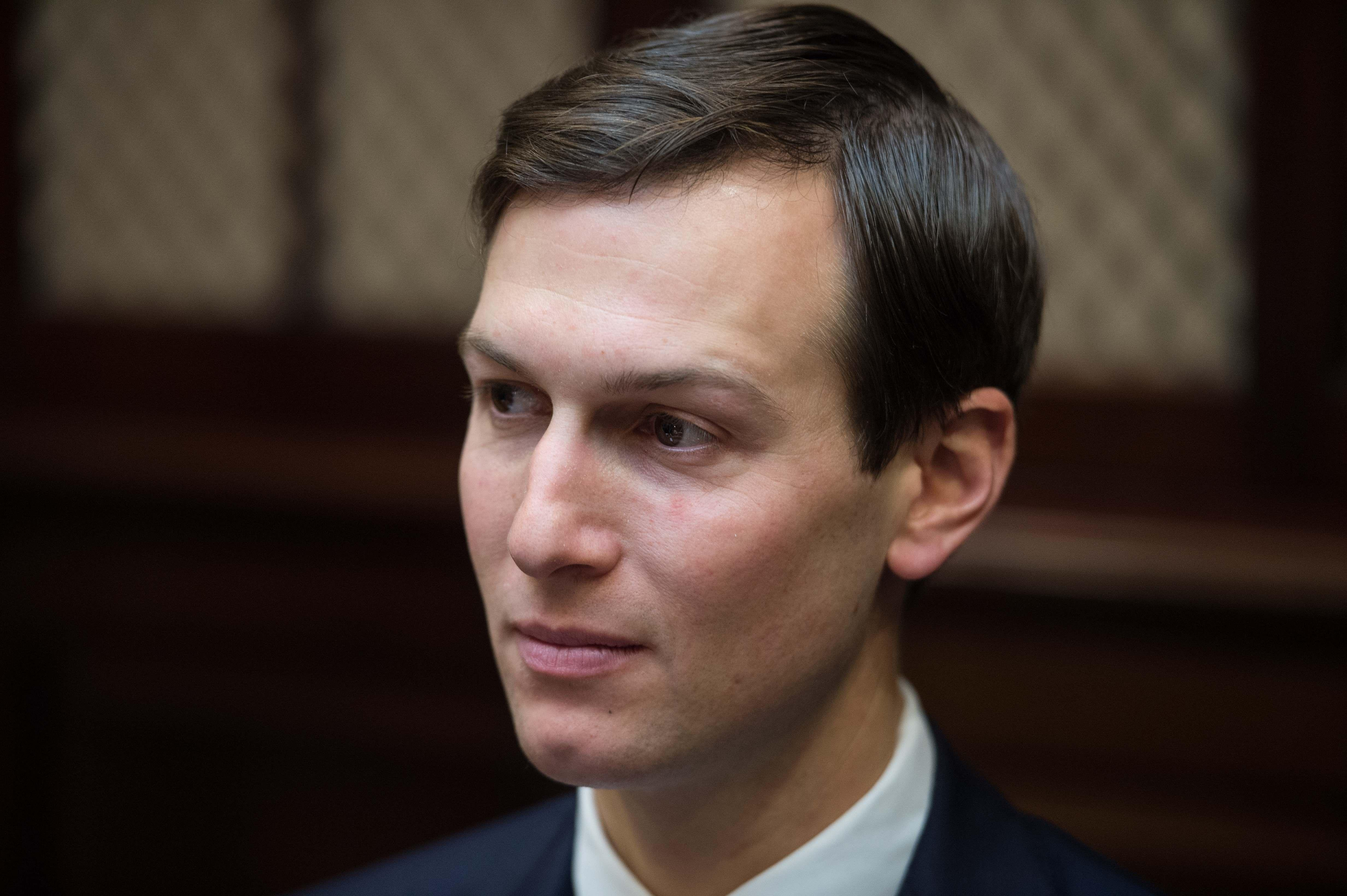 Jared Kushner heading to Iraq with Joint Chiefs Chairman ...