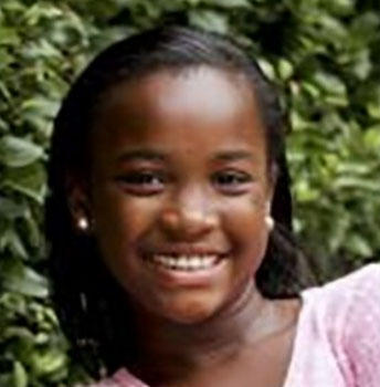 Search for S.C. girl missing after double murder ends in D.C