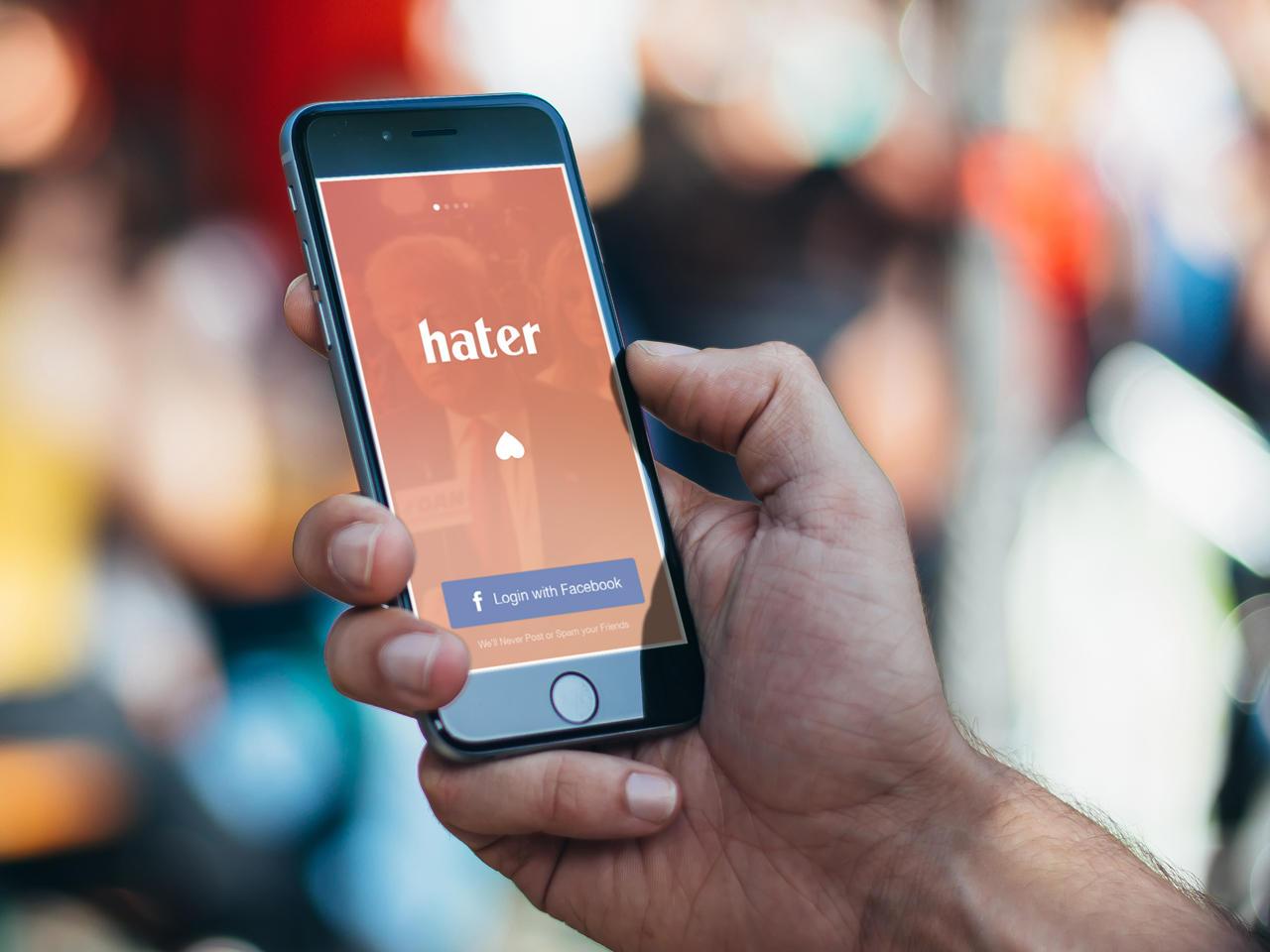 Venezuela dating app