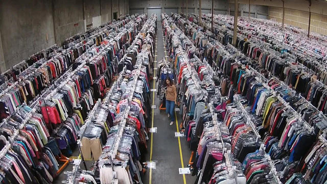 Online consignment is big business and a bargain hunter's heaven