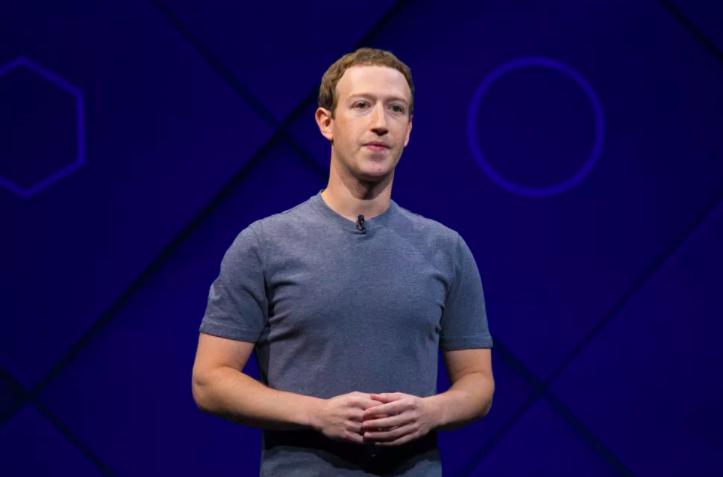 e1c9d445ea Zuckerberg says Facebook to add 3
