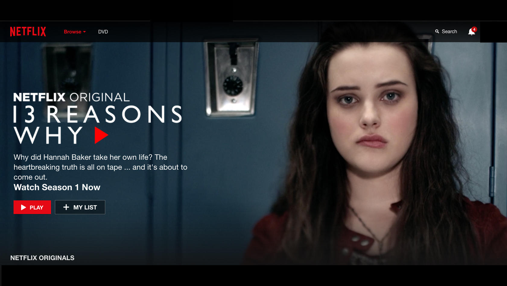reasons why talk shows are trash Aubrey page reviews the new netflix drama 13 reasons why, a series based on the moving jay asher novel, starring dylan minnette and katherine langford  '13 reasons why' review: what a.