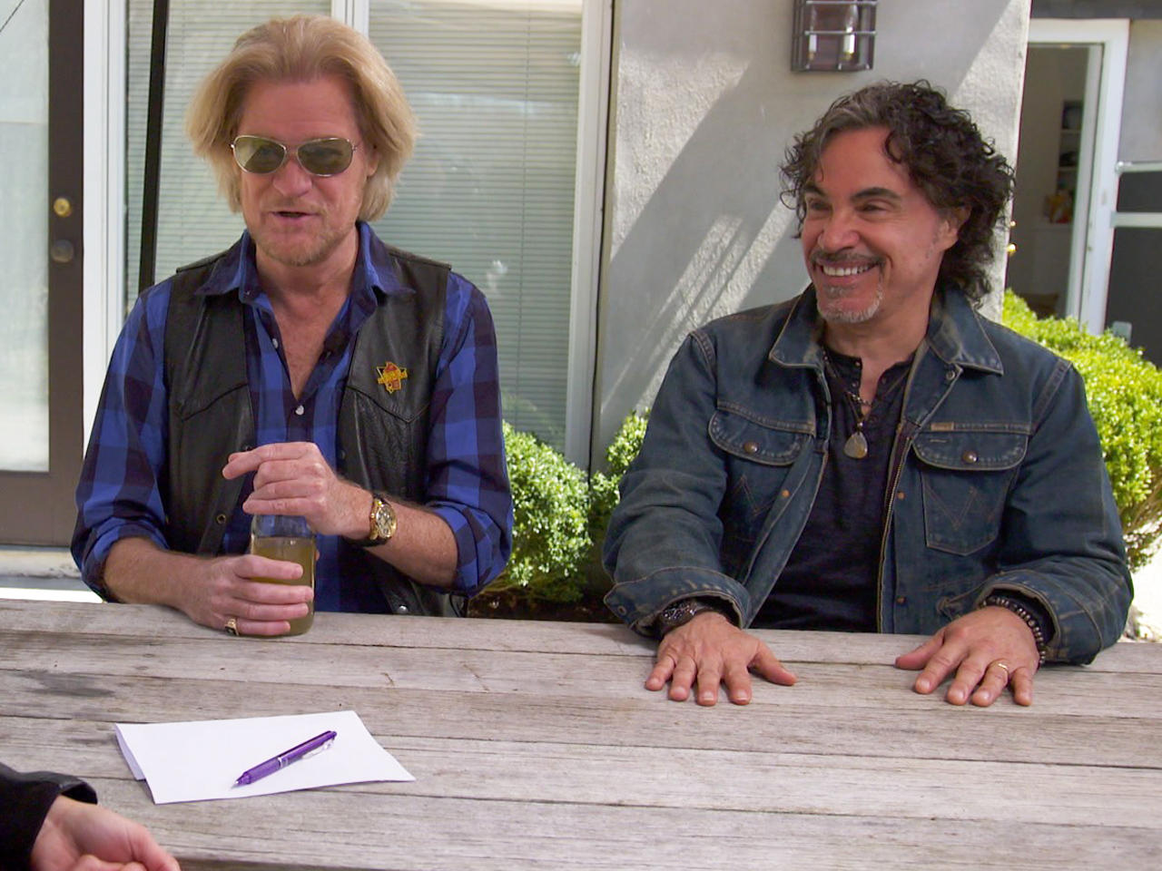 Daryl Hall And John Oates No End In Sight Cbs News