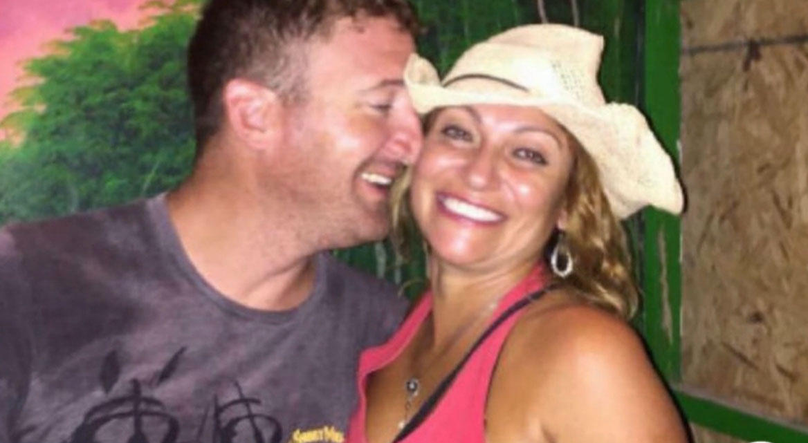 Report: Person of interest detained after U.S.-Canadian couple strangled in Belize