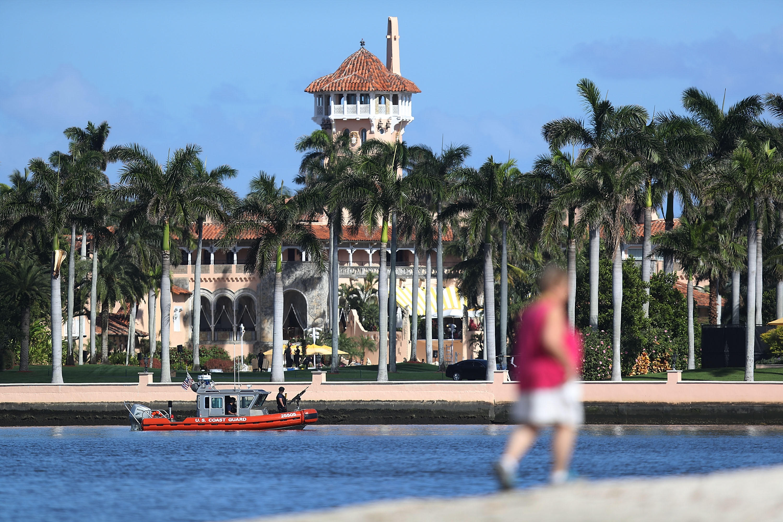 Trump S Mar A Lago Resort Is A Hacker S Dream