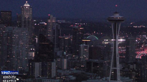 Chris Cornell Memorials Pop Up Across Seattle Birthplace