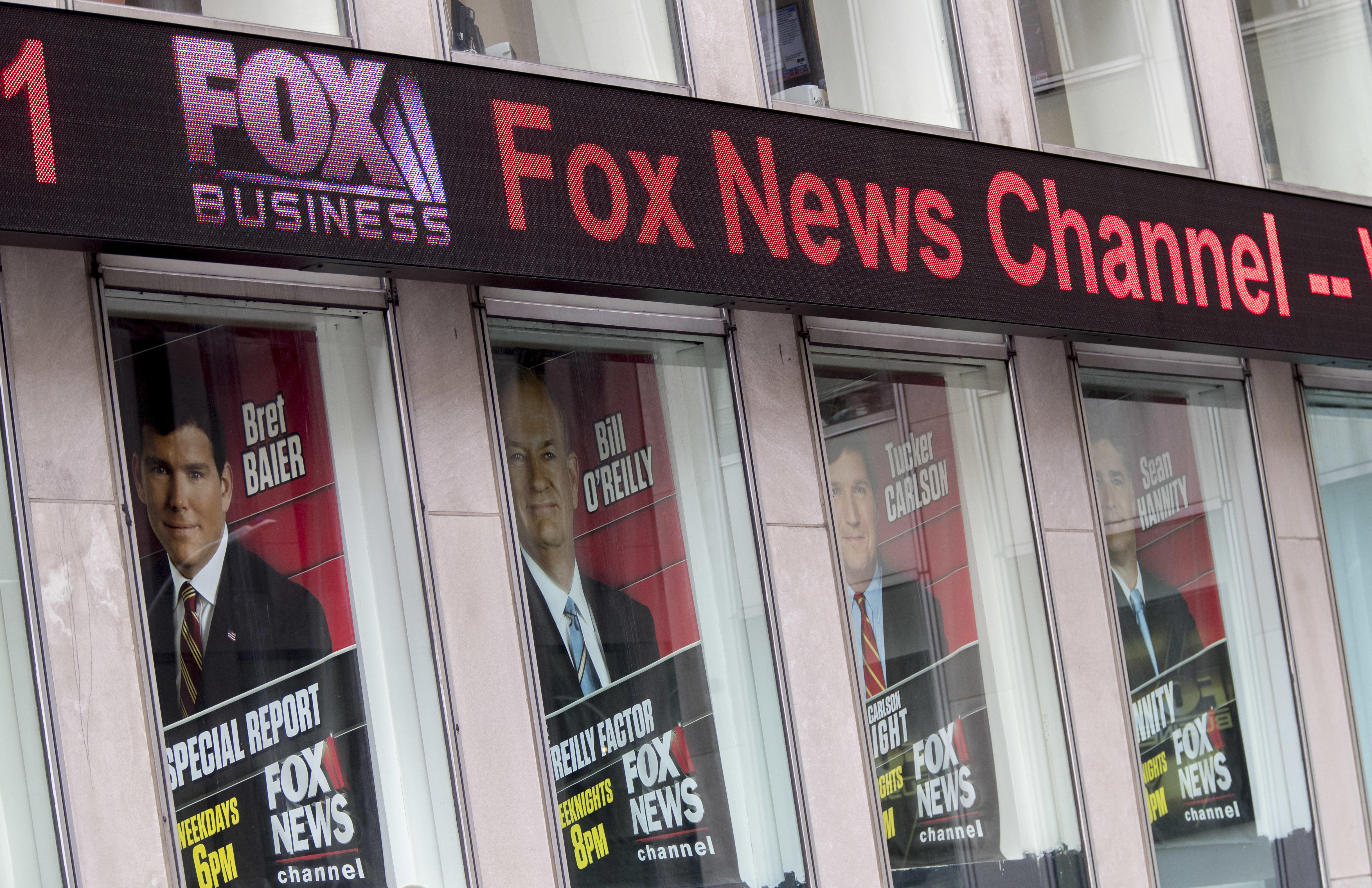 Fox News retracts story on Seth Rich murder investigation