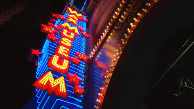 America Is Glowing Again With Neon Signs Cbs This