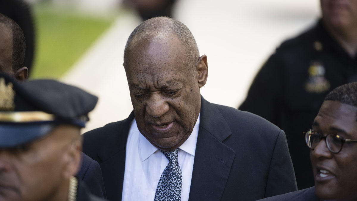 Bill Cosby says he apologized to the family of the woman he is accused of  drugging and assaulting because he was afraid her mother thought he was