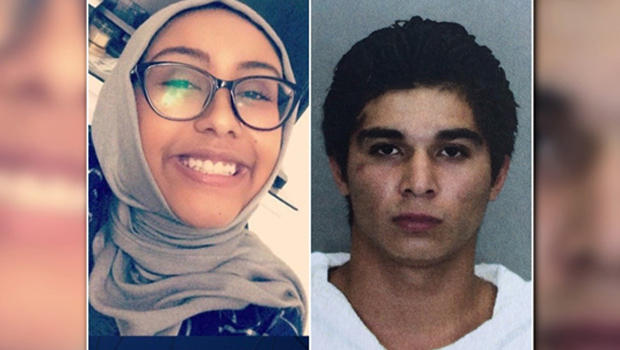 Police: Road rage is apparent motive in killing of teen leaving mosque – CBS News